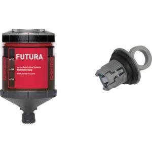 自動給油器 SF01 12ヶ月 標準グリス 120CC付き perma PFSF0112-6313|n-tools