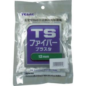 TESAC TSファイバー プラスタ 6mm TSFP6MM|n-tools