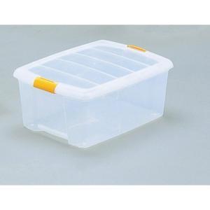 高い所BOX TB-43 クリア IRIS TB43-1256|n-tools