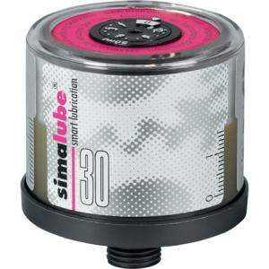 シマルーベ自動給油器 グリス30CC付き マクノート SL0130-7005|n-tools