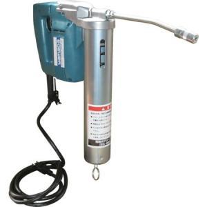 電動式グリスガンAC100V ヤマダ EG400A-8009|n-tools