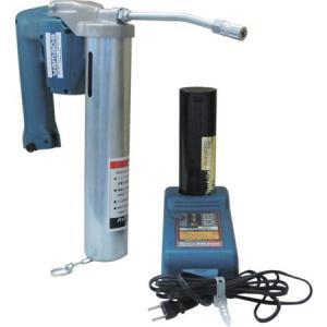充電式グリスガンDC9.6V ヤマダ EG400B-8009|n-tools
