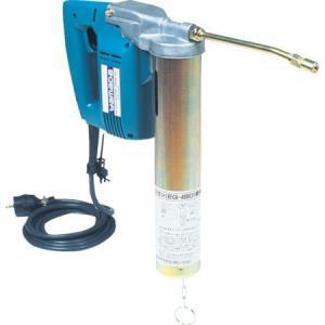 電動式グリスガンDC24V ヤマダ EG400D-8009|n-tools