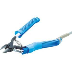 ヒートニッパ(センサー付) メリー HT180DX-7059|n-tools