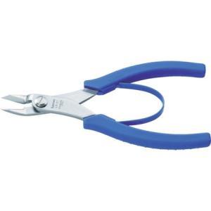 ロングステンレス ニッパ(バネ付) 165mm スリーピークス LS01-3081|n-tools
