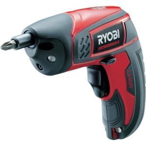 充電式スクリュードライバー リョービ BDX2-8040|n-tools