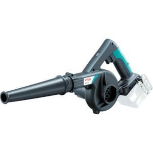 充電式ブロワ 14.4V(本体のみ) リョービ BBL140-8040|n-tools
