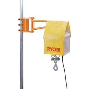 リョービ 雨カバー(小) ウインチ用 B6078017|n-tools