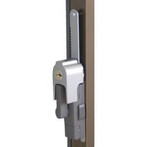 まど守りくん窓の錠 ヒナカS/S 197SL-6240|n-tools