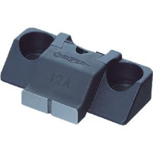 スーパーツール スライドクランプ ショートAタイプ(フラット型) TC08AFS|n-tools