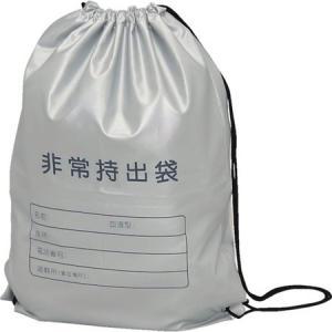 避難袋セット HFS-12 IRIS HFS12-1256
