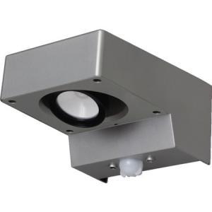 乾電池式LEDセンサーライト スポットタイプ 白色 IRIS BOSSN1WS-1256|n-tools
