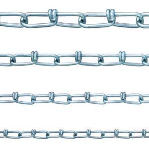ニッサチェイン ユニクロビクターチェン 30m IV26UC|n-tools