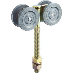 ダイケン 4号ドアハンガー用複車ロングボルト仕様1 44WH1LB|n-tools