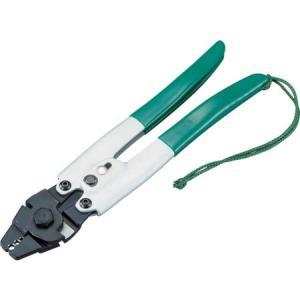 クランプカッター ハンドタイプ TRUSCO THC250-3100 トラスコ n-tools