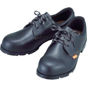 安全短靴 JIS規格品 23.5cm TRUSCO TJA23.5-8539 n-tools