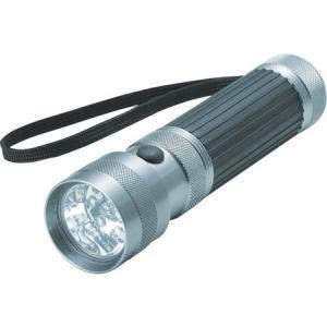 アルミLEDライト(LED10球) TRUSCO AL100N-8037 n-tools
