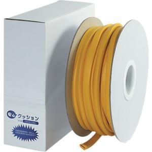 安心クッションはさみこみ型ロール巻き 30m イエロー TRUSCO TAC930Y-3100 n-tools