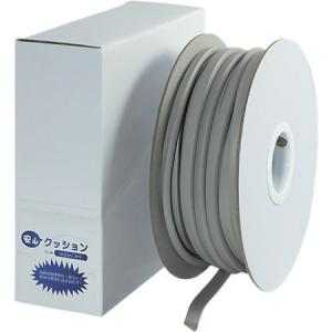 安心クッションはさみこみ型ロール巻き 30m ライトグレー TRUSCO TAC930LG-3100 n-tools