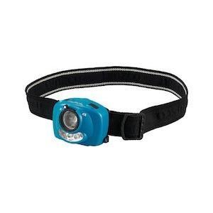 LEDヘッドライト 125ルーメン ブルー TRUSCO THLC113AB-8037 n-tools