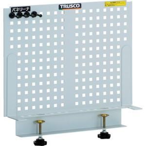TRUSCO ライトパンチングパネル パネリーナ 前パネル式 TUR4 n-tools