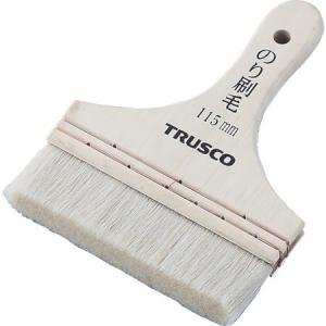 糊刷毛 4寸 TRUSCO TPB475-4050 トラスコ n-tools