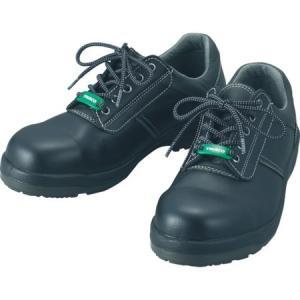 TRUSCO 快適安全短靴片足 JIS規格品 27.5cm左 TMSS275L|n-tools