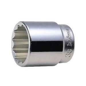 12角ソケット コーケン 6405M63-2195|n-tools