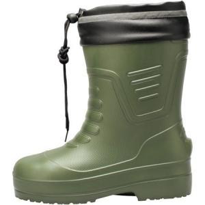 ジーベック EVAショート丈防寒長靴85715-64-3L 85715643L|n-tools