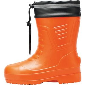 ジーベック EVAショート丈防寒長靴85715-82-3L 85715823L|n-tools