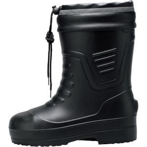ジーベック EVAショート丈防寒長靴85715-90-4L 85715904L|n-tools