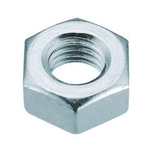 コノエ ユニクローム六角ナット1種M4×0.7 (5000個入) NT-SS-0004|n-tools