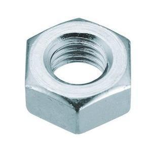 コノエ ユニクローム六角ナット1種M5×0.8 (3000個入) NT-SS-0005|n-tools