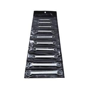 フラット型ボックススパナセット バーコ 4M10T-8513 n-tools