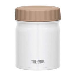 THERMOS 真空断熱スープジャー ホワイト(WH) 300mL JBT-300 サーモス|n-tools