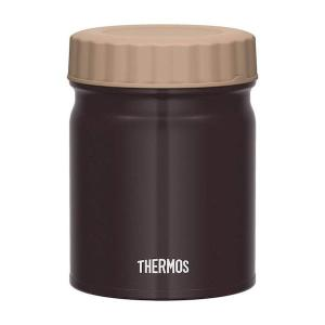 THERMOS 真空断熱スープジャー ブラック(BK) 400mL JBT-400 サーモス|n-tools