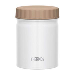 THERMOS 真空断熱スープジャー ホワイト(WH) 500mL JBT-500 サーモス|n-tools
