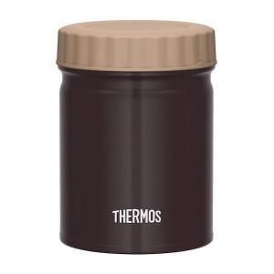 THERMOS 真空断熱スープジャー ブラック(BK) 500mL JBT-500 サーモス|n-tools