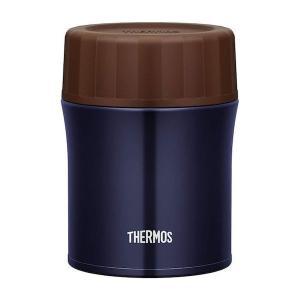THERMOS 真空断熱スープジャー ネイビー(NVY) 500mL JBX-500 サーモス|n-tools