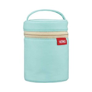 THERMOS スープジャーポーチ ライトブルー(LB) RES-001 サーモス|n-tools