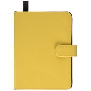 スマートna カードケース イエロー 24枚収納 1007659 アイメディア|n-tools