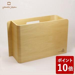 ヤマト工芸 アルファー magazine ウッドマガジンラック YK12-010 yamato japan|n-tools