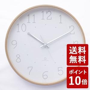 ヤマト工芸 fullmoon 掛け時計 ラフ ホワイト YK16-101 yamato japan|n-tools