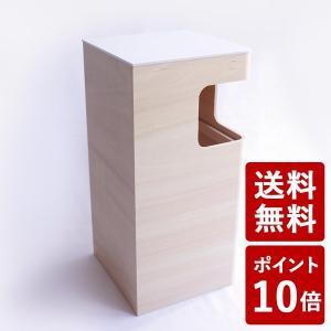ヤマト工芸 corner dust ダストボックス ホワイト YK17-011 yamato japan|n-tools
