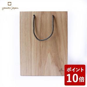 ヤマト工芸 BAG dust ダストボックス 5L ナラ YK18-106 yamato japan|n-tools
