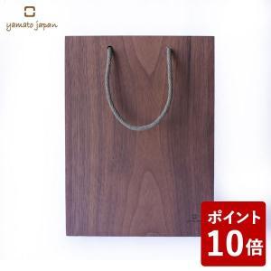 ヤマト工芸 BAG dust ダストボックス 5L ウォールナット YK18-106 yamato japan|n-tools