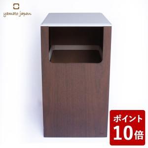 ヤマト工芸 Big hole S ダストボックス 14L ホワイト YK18-115 yamato japan|n-tools