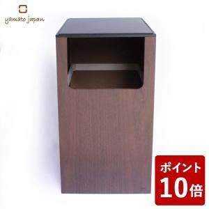 ヤマト工芸 Big hole S ダストボックス 14L ブラック YK18-115 yamato japan|n-tools
