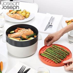 ジョゼフジョゼフ 4ピース電子レンジスタッカブルクッキングセット 450019 Joseph Joseph|n-tools