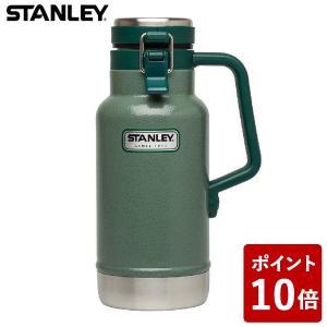 STANLEY(スタンレー) 真空グロウラー 1L グリーン 02111-007|n-tools
